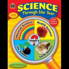 Science through the Year, PreK-K