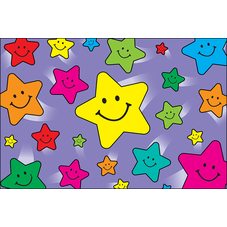 Happy Stars Postcards