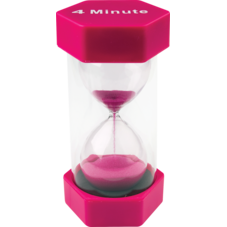 4 Minute Sand Timer-Large