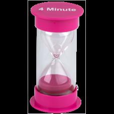 4 Minute Sand Timer-Medium