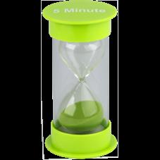 5 Minute Sand Timer-Medium