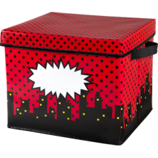 Superhero Storage Box