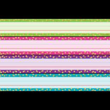 Confetti Sentence Strips