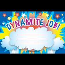 Dynamite Job Awards