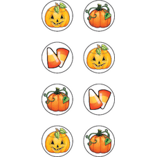 Halloween Mini Stickers from Mary Engelbreit