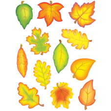 Fall Leaves Accents