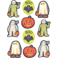 Halloween Accents from Susan Winget