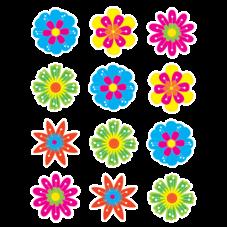 Fun Flowers Mini Accents