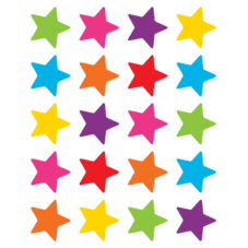 Bright Stars Stickers