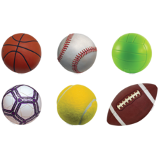 Sports Accents