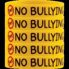 No Bullying Wristbands