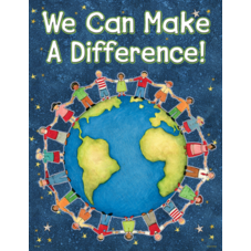We Can Make A Difference Chart from Susan Winget