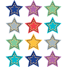 Marquee Stars Magnetic Accents