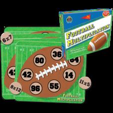 Football Multiplication Game