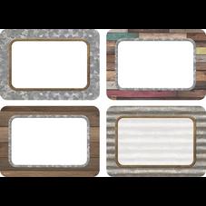 Labels Decorative Teacher Created Resources