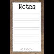 Home Sweet Classroom Notepad