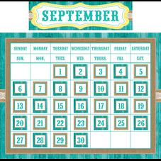 Shabby Chic Calendar Set