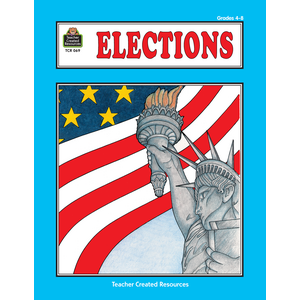 TCR0069 Elections Image