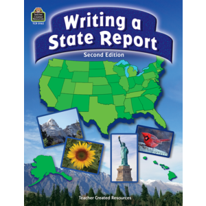 TCR0162 Writing a State Report Image