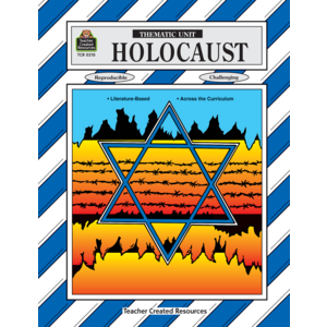 TCR0210 Holocaust Thematic Unit Image