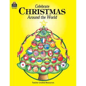 TCR0485 Celebrate Christmas Around the World Image