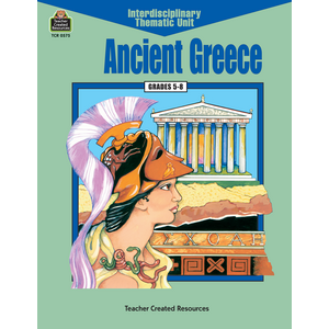 TCR0575 Ancient Greece Image