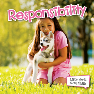TCR102638 Responsibility (Little World Social Skills) Image