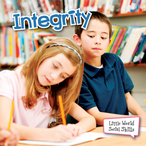 TCR102706 Integrity (Little World Social Skills) Image