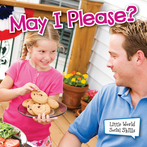 TCR102713 May I Please? (Little World Social Skills) Image