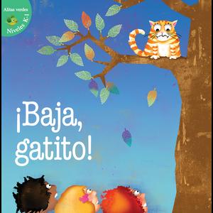 TCR105134 Baja gatito Image
