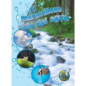 TCR173391 El maravilloso ciclo del agua Image
