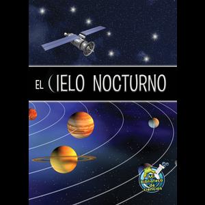 TCR173407 El cielo nocturno Image