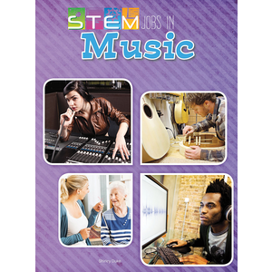 TCR178211 STEM Jobs in Music Image