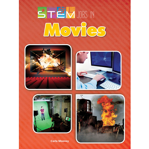 TCR178235 STEM Jobs in Movies Image