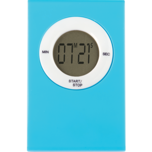 TCR20719 Magnetic Digital Timer - Aqua Image