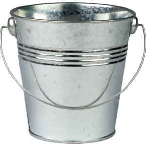 TCR20829 Metal Bucket Image