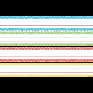 TCR20875 Scribble Sentence Strips Image