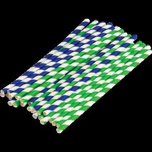 TCR20925 STEM Basics: Paper Straws - 50 Count Image