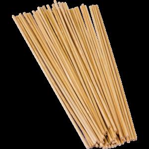 "TCR20926 STEM Basics: 1/8"" Wooden Dowels - 100 Count Image"