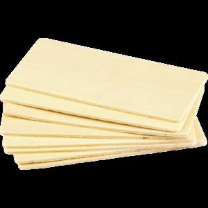 TCR20942 STEM Basics: Wooden Slats - 8 Count Image