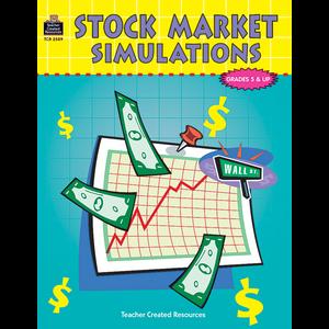 TCR2589 Stock Market Simulations Image