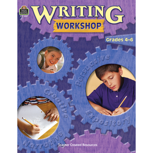 TCR3007 Writing Workshop Image