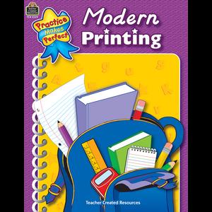 TCR3329 Modern Printing Image