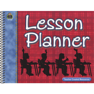 TCR3358 Lesson Planner Image