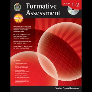 Formative Assessment Grade 1-2