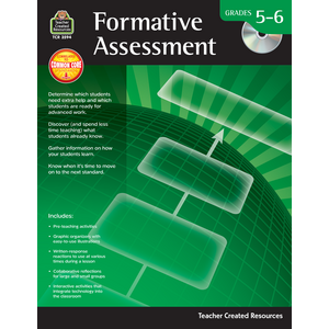 Formative Assessment Grade 5-6