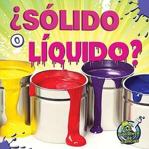 TCR369037 Solido o liquido? Image