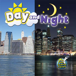TCR419263 Day and Night                                                Image