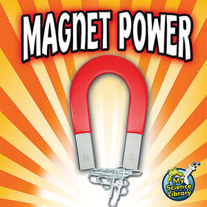 TCR419423 Magnet Power                                                 Image