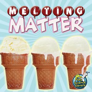TCR419546 Melting Matter                                               Image